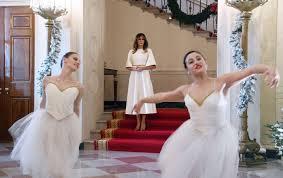 all eyes gallery dancing ballerinas help kick off christmas at