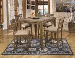 signature by ashley brazenton 5 piece dining room set u2013 payless