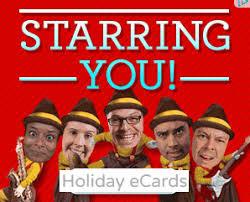 jibjab christmas cards christmas lights card and decore