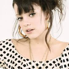 lily allen albums songs and news pitchfork