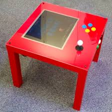 roller ball table top bathroom lovable ideas about retro arcade games video game table