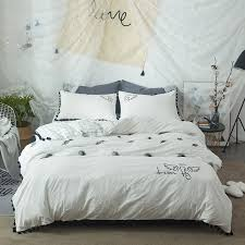 white duvet cover queen blue and white duvet covers queen navy