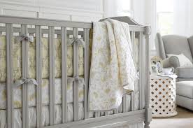 how to design a gender neutral nursery pottery barn kids