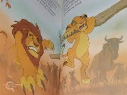 screenshot fanart lion king