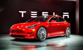 23 u201350 of current ev drivers plan to buy a tesla model 3 next