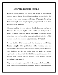 sample resume for kitchen hand hotel job cover letter image collections cover letter ideas hotel steward cover letter resume hotel steward kitchen steward resume hotel steward kitchen steward stewardess cv