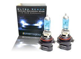 plasmaglow xenon bulbs free shipping on krypton headlights