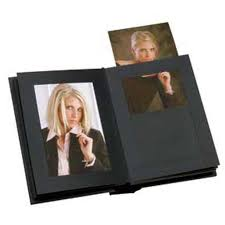 5x7 picture albums tap 5 x 7 in marshall slip in album 10 pages black albums