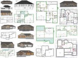 pictures colonial house blueprints free home designs photos