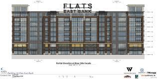 8 unit apartment building plans foundation work on 243 unit flats east bank apartment building