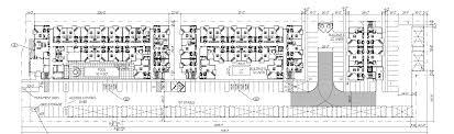 site plan north temple flats building salt lake