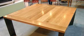 How To Make A Wood Table Top Coffee Table How To Make A Coffee Table Out Of A Wooden Pallet