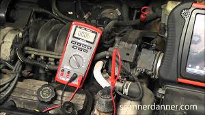 How To Bench Test An Alternator How To Test An Electronic Egr Valve Gm P1406 Case Study Youtube
