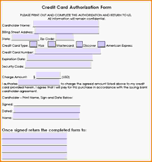 credit card authorization form pdf 100280536 png letter template