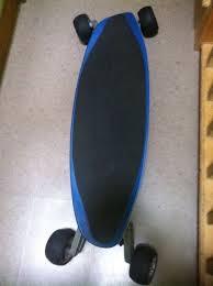 bmw longboard bmw streetcarver longboard skateboard in richmond gumtree