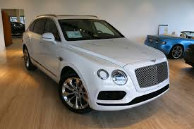 2017 bentley bentayga price 2017 bentley bentayga w12 signature stock 7nc015534 for sale