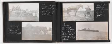 photograph album j h breazeale jr photograph album mules of world war i flickr