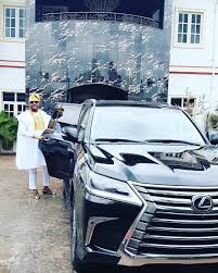 lexus jeep 2017 price in nigeria e money acquires 2017 lexus 570 fully amored worth over n40m