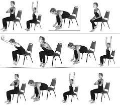 best 25 exercises for seniors ideas on