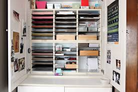 Jennifer Mcguire Craft Room - craft room u2014er dining room u2014tour cz design