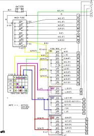cluster switch wiring diagrams pin info rx7club com mazda rx7
