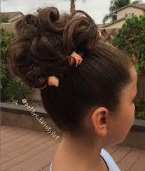 flower girl hair 20 flawless flower girl hairstyles