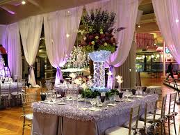 western wedding decorations