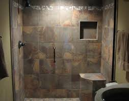 shower corner shower seat stunning how to build a shower pan on