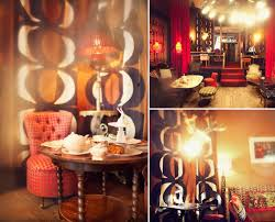funhouse mirrors and fine dining sketch london nubby twiglet