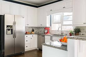 Kitchen Refacing You Wont Believe The Difference - Home depot interior design