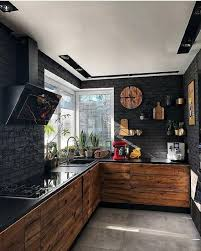 black kitchen cabinets with walls 25 ultimate black kitchen designs that wow shelterness