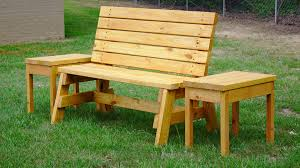 Woodworking Plans Projects Free Download by Free Comfortable 2x4 Bench Plans June 2013 By Jsb