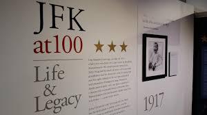 jfk hyannis museum opens exhibit to mark anniversary of