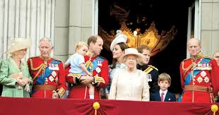 what s in store for the royal family in 2016 daily news