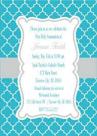 Holy Communion Invitation Cards 1st Communion Invitations Marialonghi Com