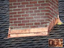 Cost Of A Copper Roof by Cbd U0027s Chimney Flashing Kit Page