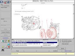 peugeot parts and repair 2006 parts catalog repair manual order