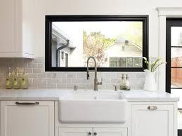 kitchen sinks with backsplash kitchen cool farmhouse backsplash ideas farmhouse kitchen country