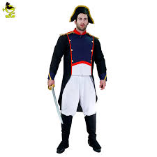 aliexpress com buy brave napoleon costume adults man halloween