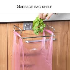online buy wholesale cabinet door trash bag holder from china