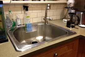 changing a kitchen sink faucet sink miraculous kitchen sink replacement near me endearing