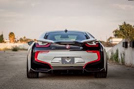 Bmw I8 911 Back - bmw i8 rear u2013 new cars gallery