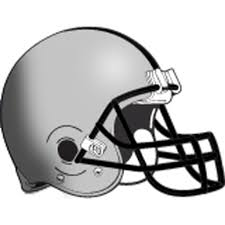 nfl football helmets clipart collection