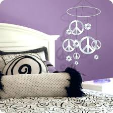 peace sign bedroom peace sign bedroom decor lkc1 club
