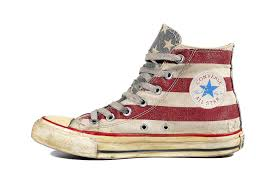 Buy American Flag Online Converse Chuck Taylor All Star 1v829 00109 U With American Flag