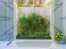 Relaxing Bathroom Ideas Bathroom Large Mirror Single Vanity Building Skin Corten Steel