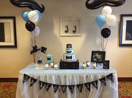 gentleman baby shower wonderfull design themed baby shower extraordinary