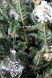elliven studio decorating our mini christmas tree u0026 giveaway winner