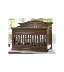 Bonavita Convertible Crib Bonavita Sheffield Lifestyle Crib In Walnut