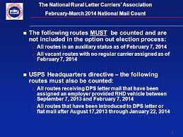 1 the national rural letter carriers u0027 association february march